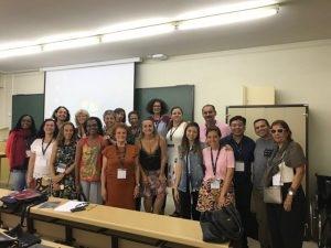 Académica UPLA instala temática sobre educación en contextos de cárcel en cita internacional