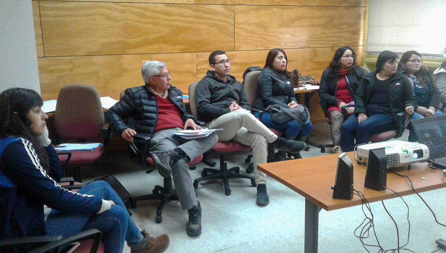 Metodología para el aprendizaje EPJA - Valparaíso 1