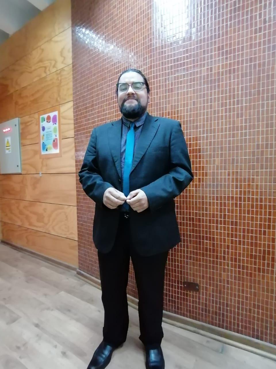 Sebastían Muñoz 1