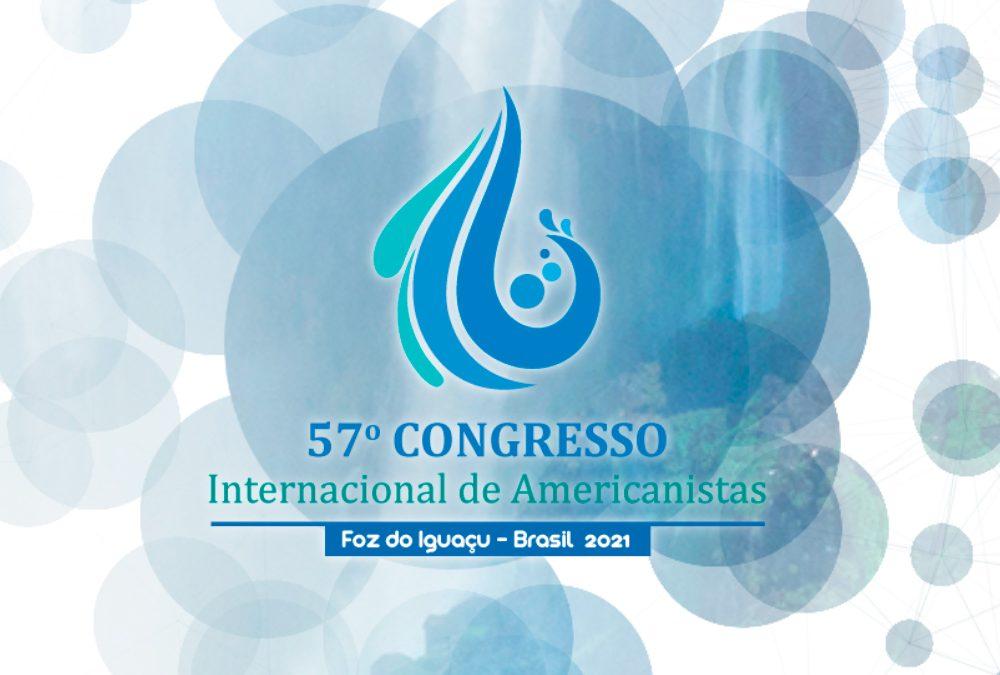 Ampliación del plazo de presentación de propuestas de trabajo 57° ICA